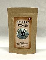 Gingerbread spices - English