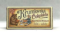 Krumlov chocolate - White