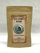 Gingerbread spices - Korean