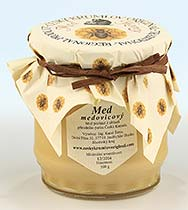 Cream Honey 500g
